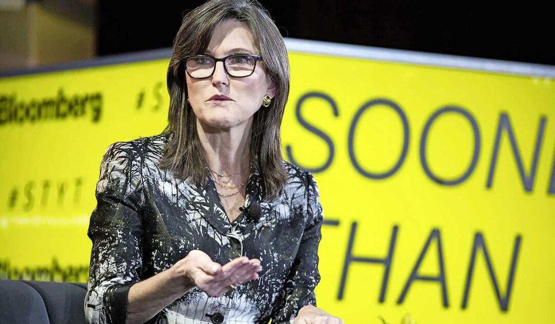 Dit is de nieuwe 'ster-belegger': Cathie Wood