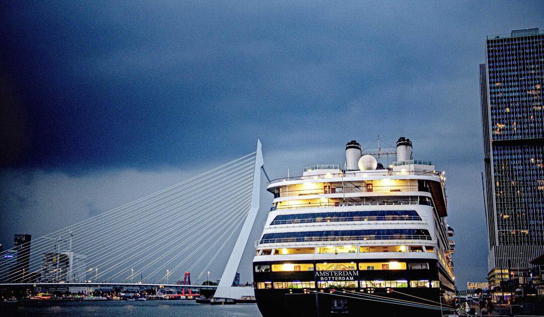 'Herstel cruisemaatschappijen pas in 2023'