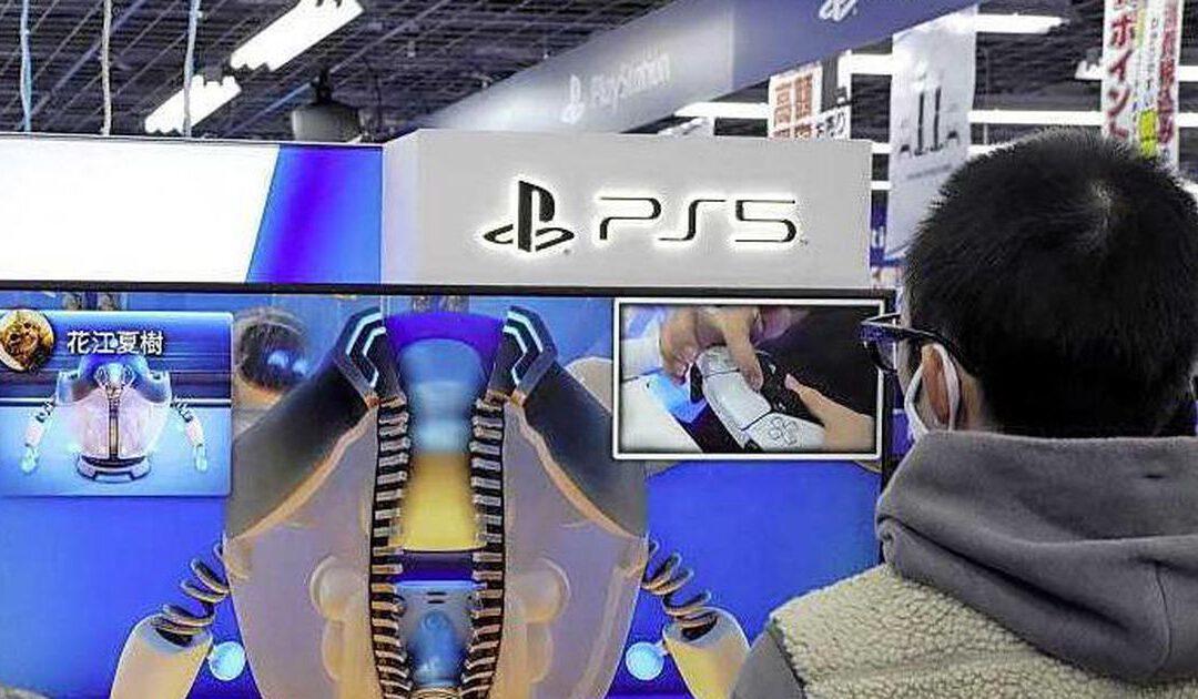 Gamefans krijgen populaire PlayStation 5 van Sony nauwelijks te pakken