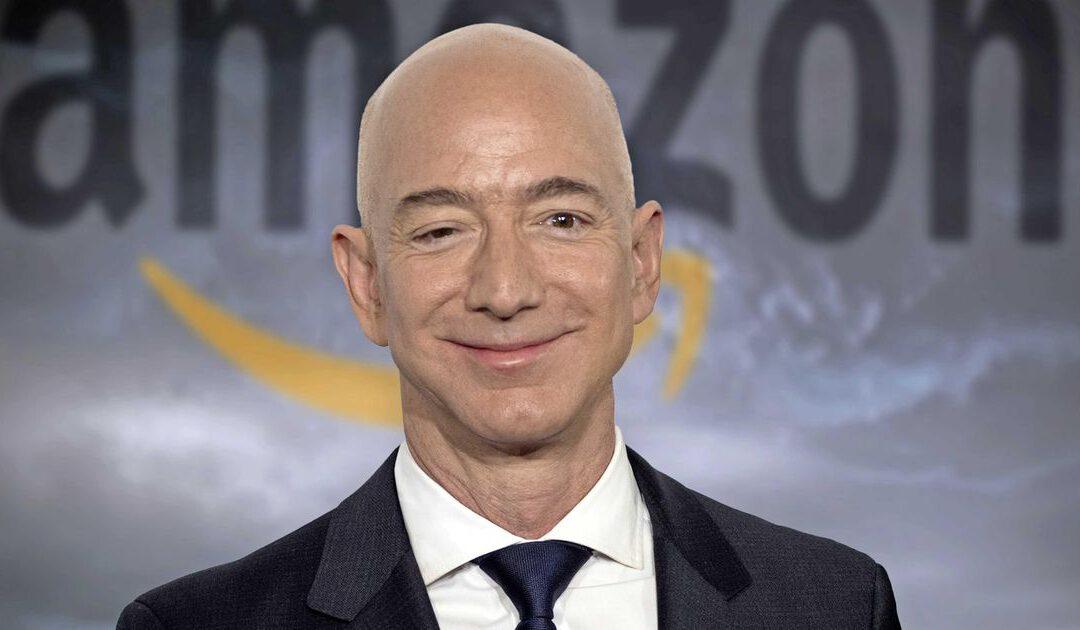 Amazon groeit razendsnel en verdriedubbelt winst