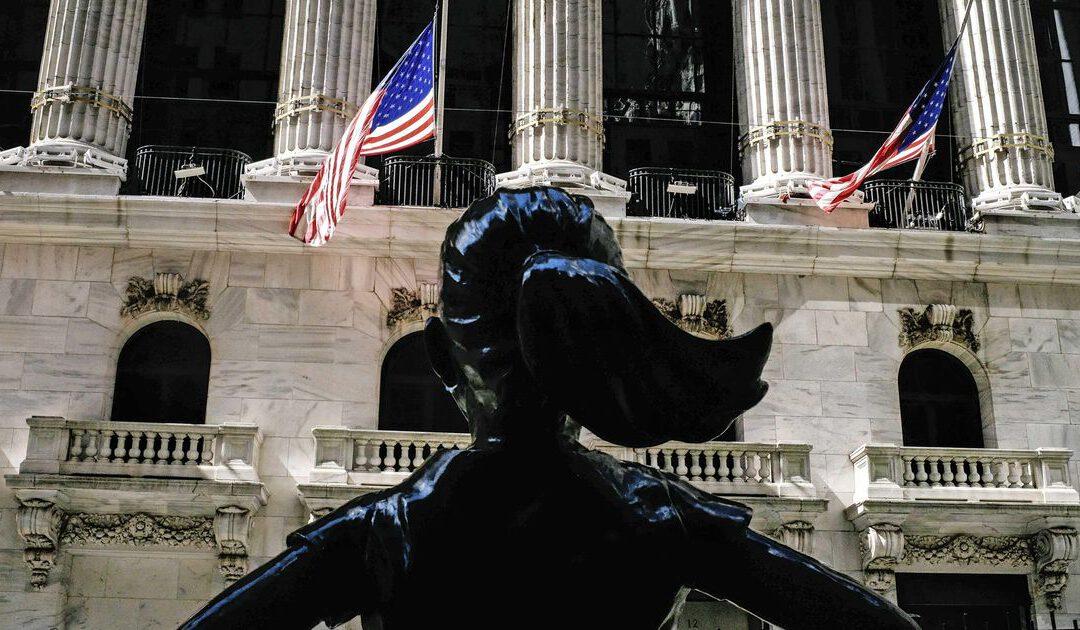 S&P 500 sluit boven 4000 punten