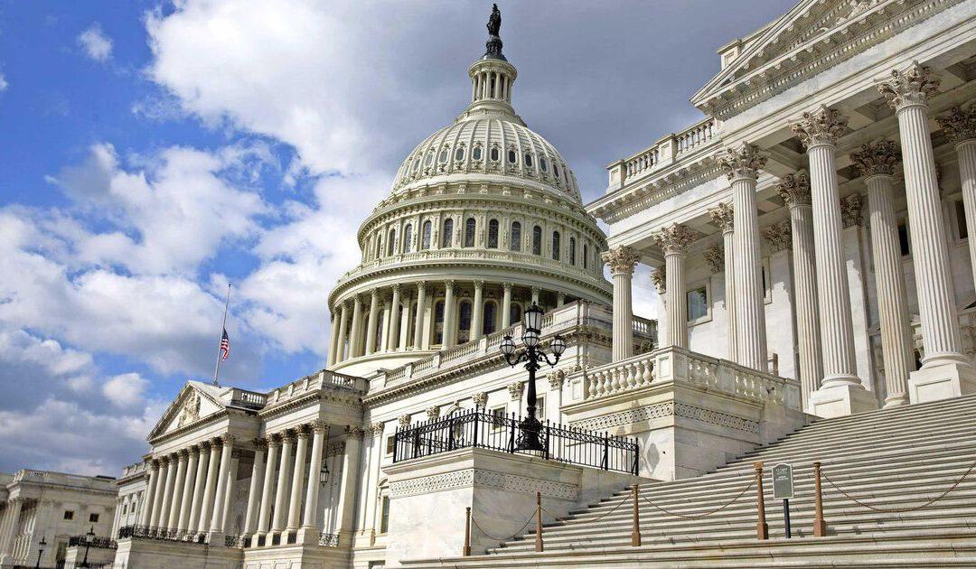 Column: Den Haag, kijk naar Washington!
