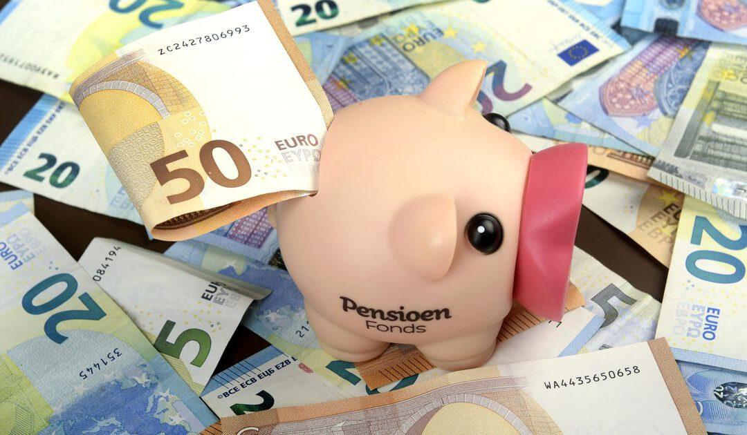 Huidig pensioenstelsel ontzettend afhankelijk van rentestand