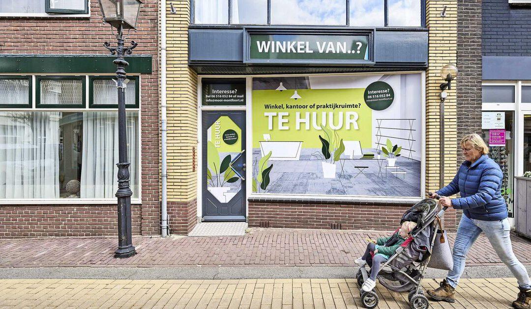'Gunfactor lokale winkels groter door corona'