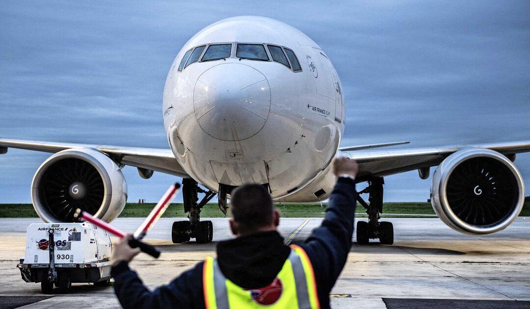 'Air France-KLM geeft nieuwe aandelen uit'