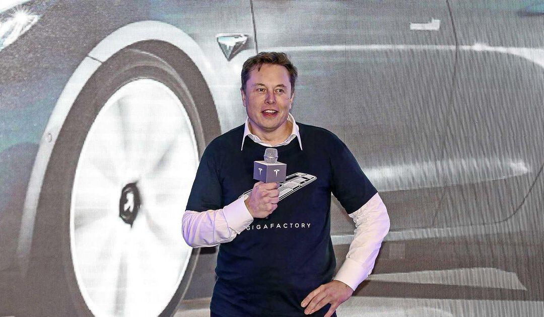 Tesla voert omzet stevig op; winstgevendheid valt mee