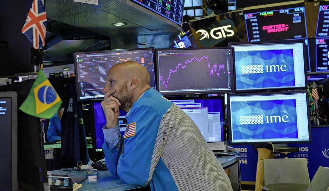 Alibaba steelt ook show op kabbelend Wall Street