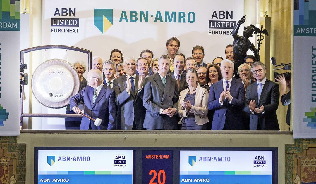 Witwascontrole ABN in 2017 nog voldoende