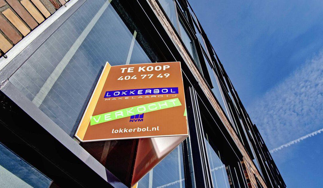 Adviesketen: Nederlander verwacht dat huizenbubbel klapt