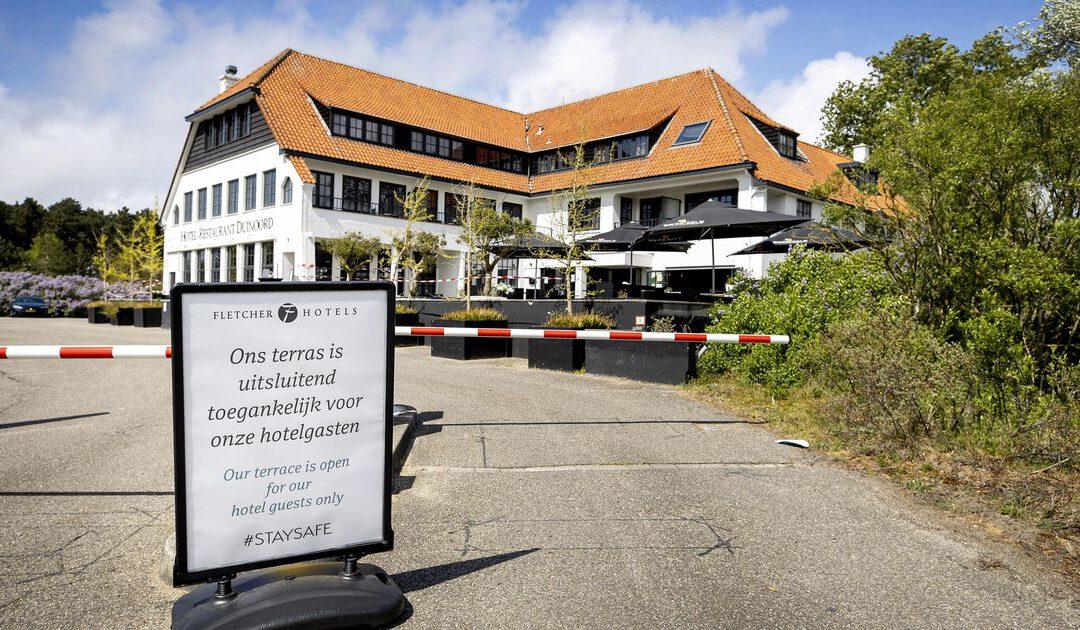 Fletcher Hotels ingelijfd door durfinvesteerder
