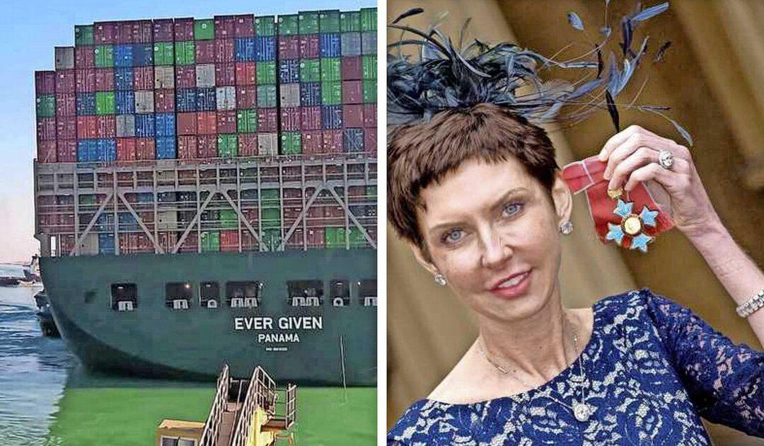 Hollands glorie voert boventoon met schatrijke Britse topvrouw als goede tweede