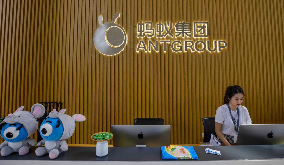 Jack Ma geeft mogelijk belang in Ant Group op