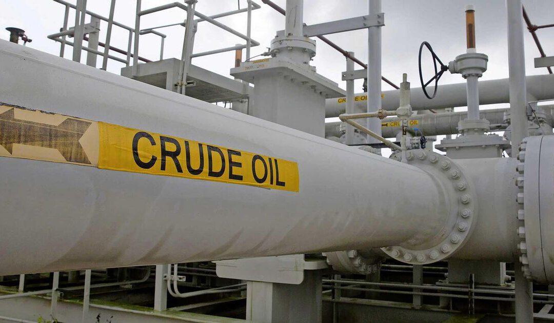 Historisch olie-overschot door pandemie bijna weg