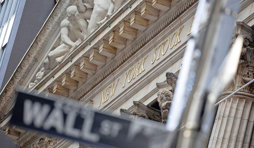 Amazon in trek op krachtig Wall Street