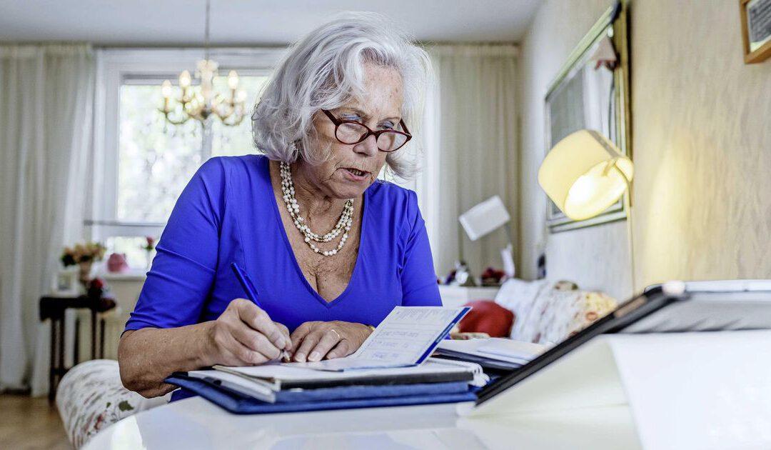 ABP: 'Duizenden euro's schade gepensioneerden compenseren'