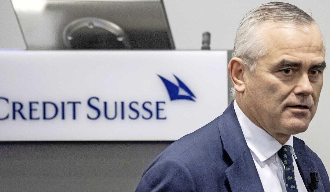 Zwitsers parlementair onderzoek naar Credit Suisse
