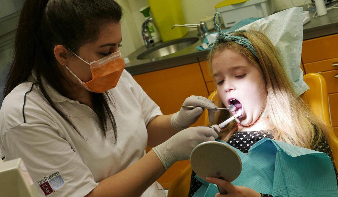 Wat verdient een mondhygiëniste?