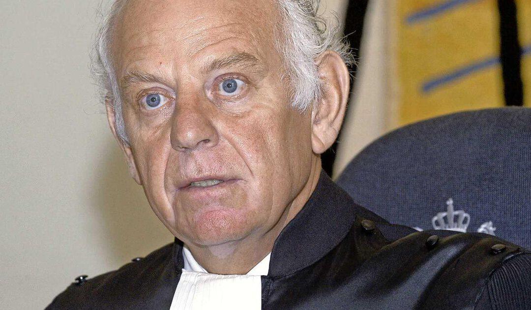 'Vonnis zaak Shell blijft staan'