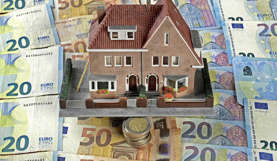 'Bijna twee op vijf huiseigenaren lossen extra af'