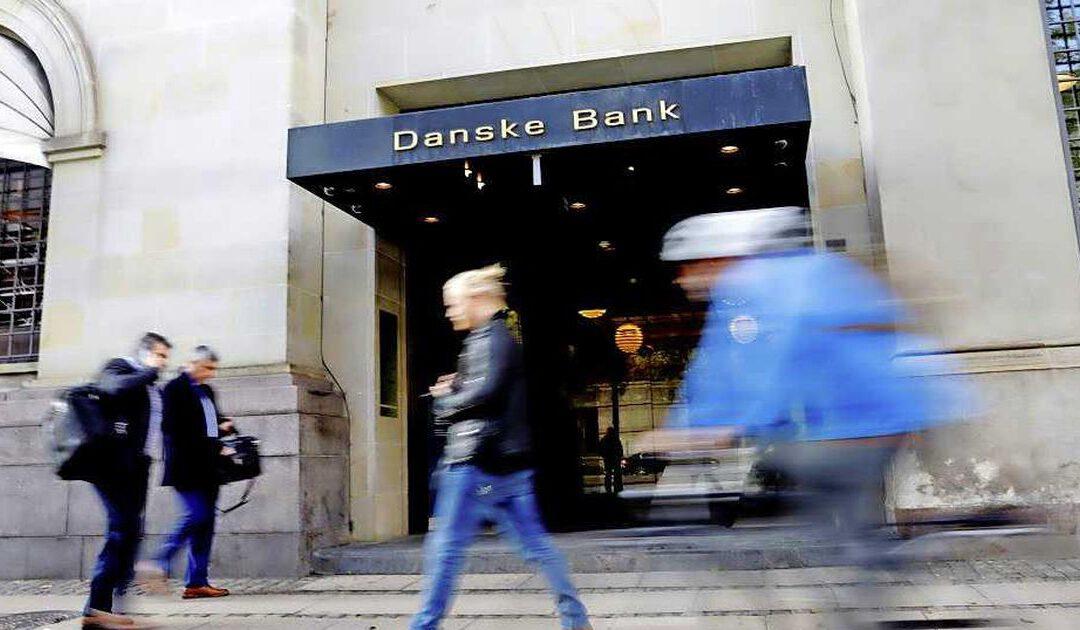Geen vervolging oud-bestuurders Danske Bank om witwasfraude