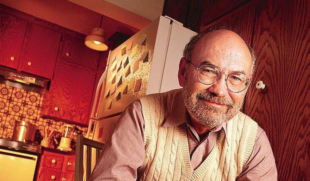 Spencer Silver, maker van lijm voor Post-it-briefjes, overlijdt op 80-jarige leeftijd