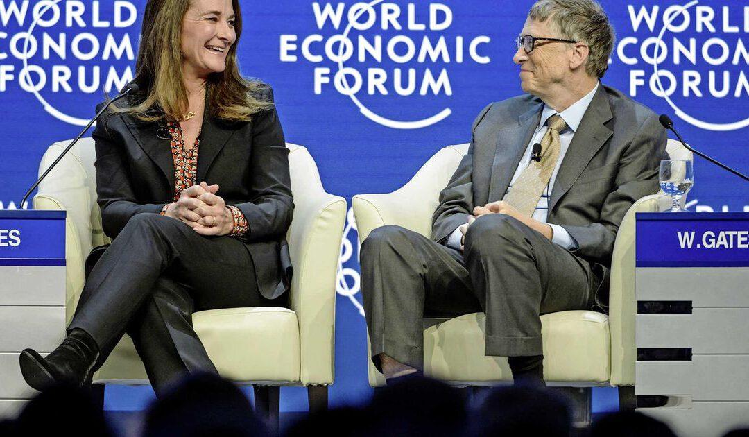 Gates-scheiding van start: Melinda miljardair