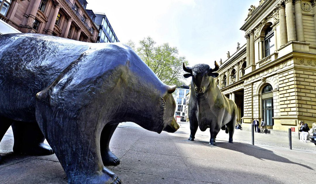 Schrikken voor beleggers: AEX plots weer onder 700 punten