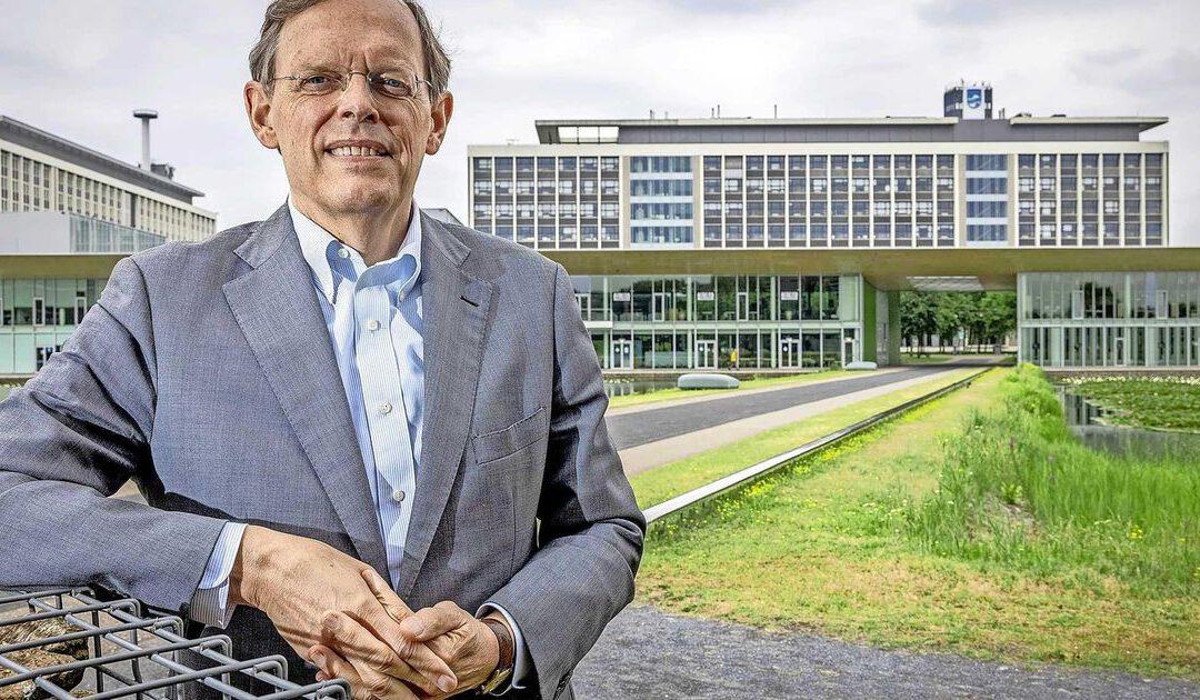 'Zorg inrichten naar behoefte van patiënt is grote transformatie'