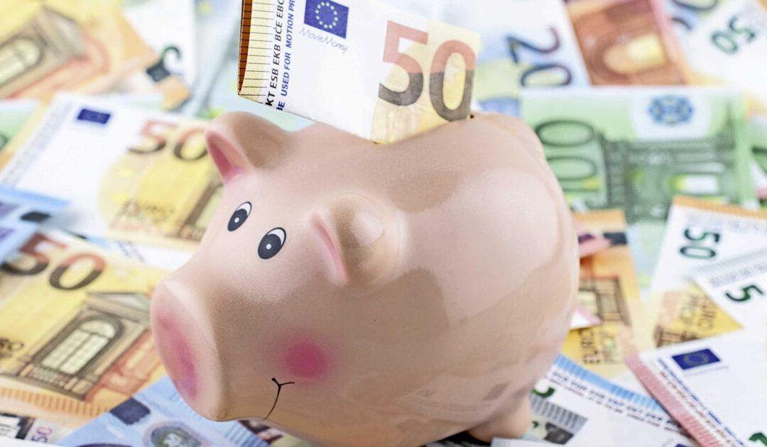 Populaire spac-belegging werkt ook als spaarvarken voor particulier
