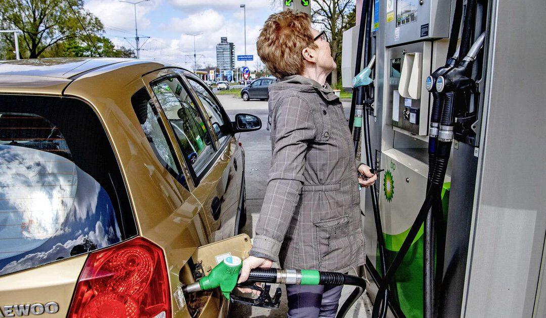'Nu al hoge olieprijs' kan nog verder stijgen, benzine richting €1,90