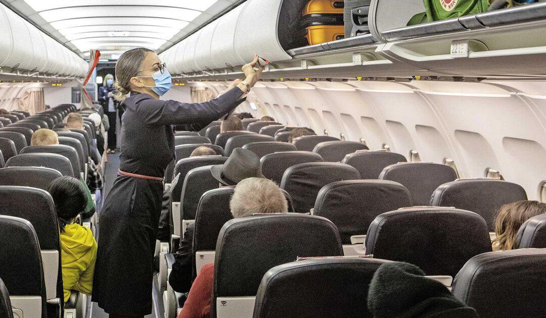 Let op deze trucs bij het kopen van vliegtickets