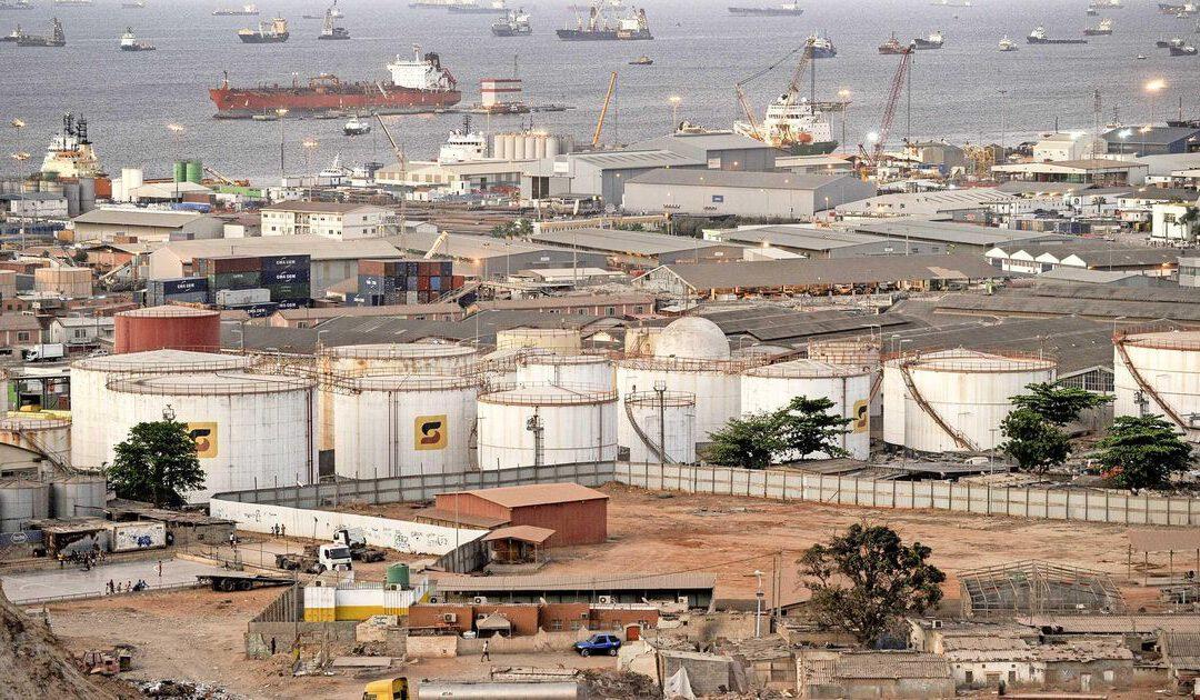 SBM Offshore in zee met omstreden Angolese oliebaas