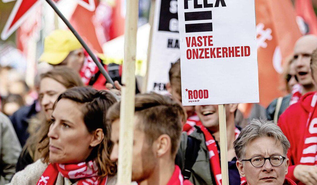 Analyse: polder behoorlijk kritisch op flexakkoord