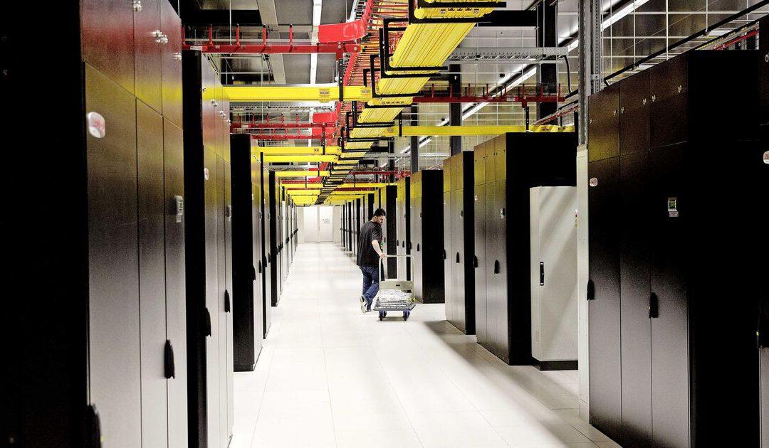 Europa wil met Gaia-X Amerikaanse dominantie in cloud doorbreken