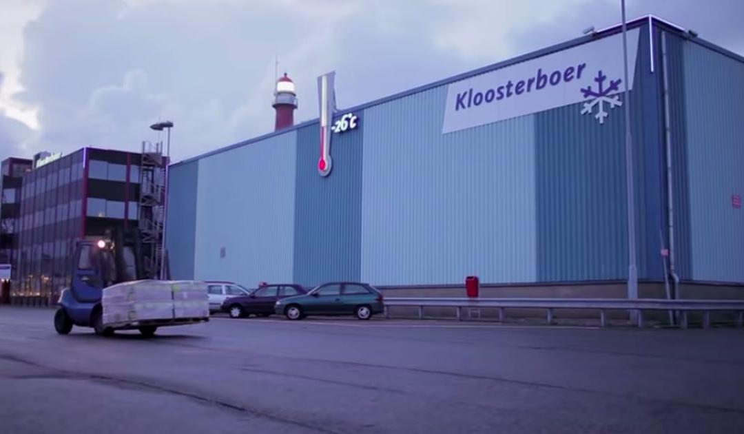 Nederlands familiebedrijf Kloosterboer komt in Amerikaanse handen