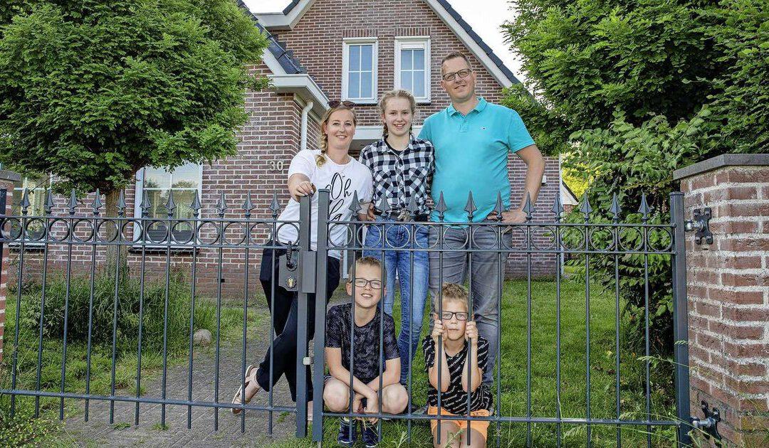 Een huis kopen buiten Funda om, zij deden het