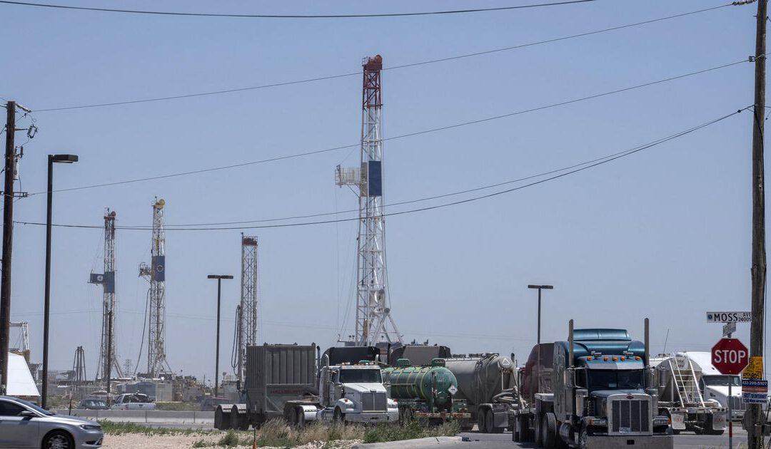 'Shell zet schalieolie in de etalage, prijskaartje $10 miljard'