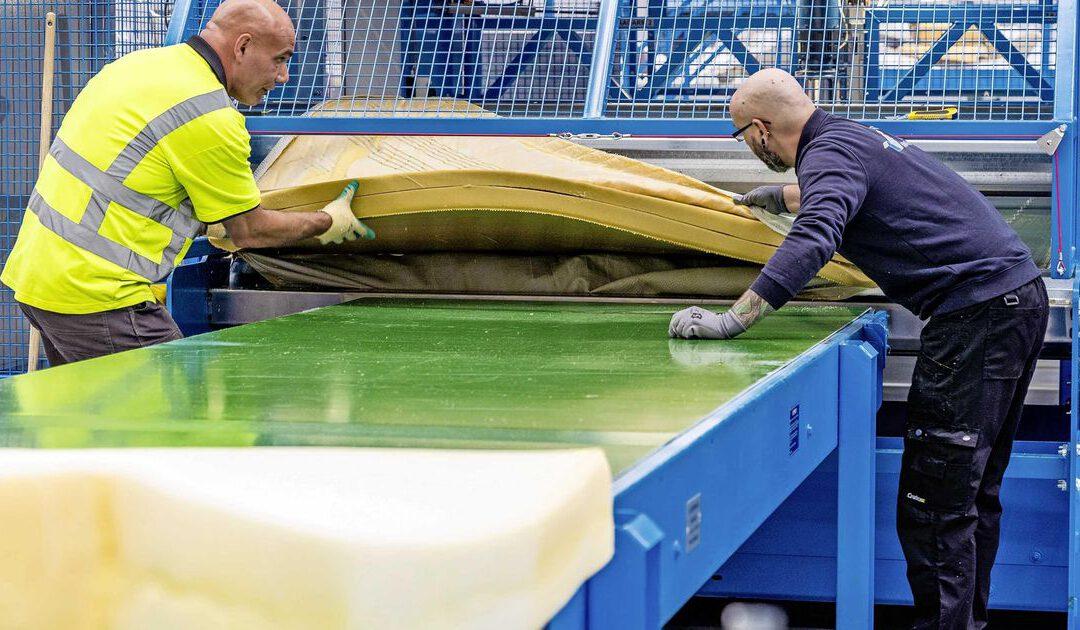 Vertrouwen Nederlandse industrie wereldwijd grootst