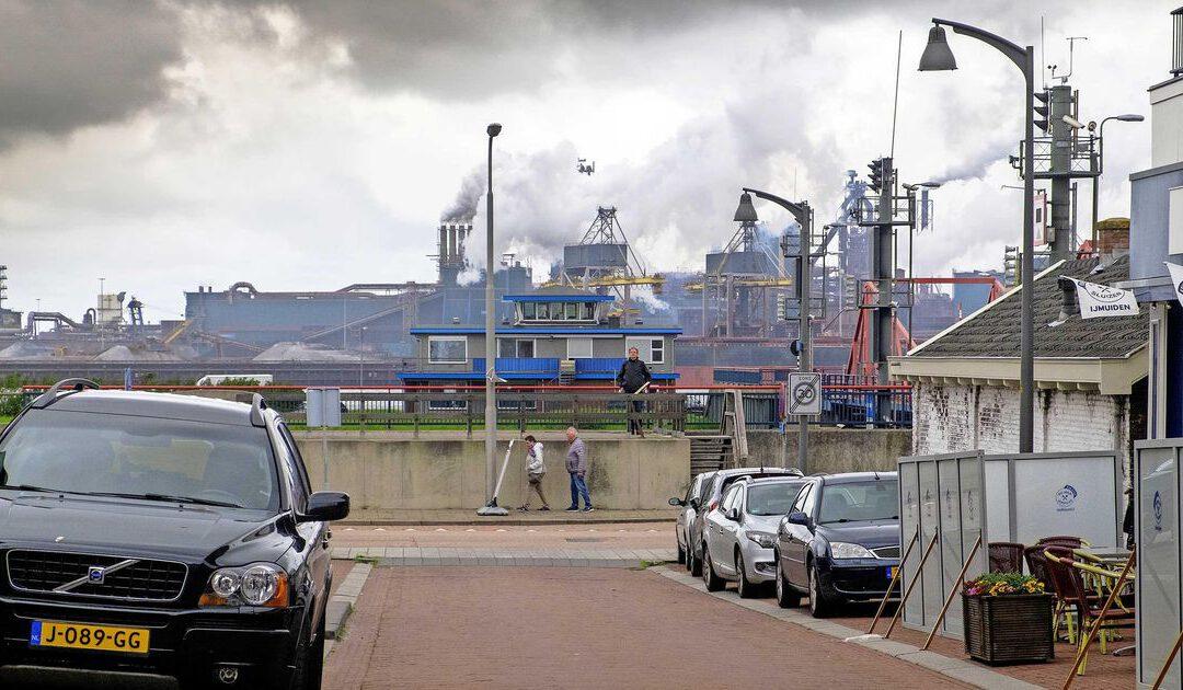 Weer bestuurscrisis bij Tata Steel IJmuiden