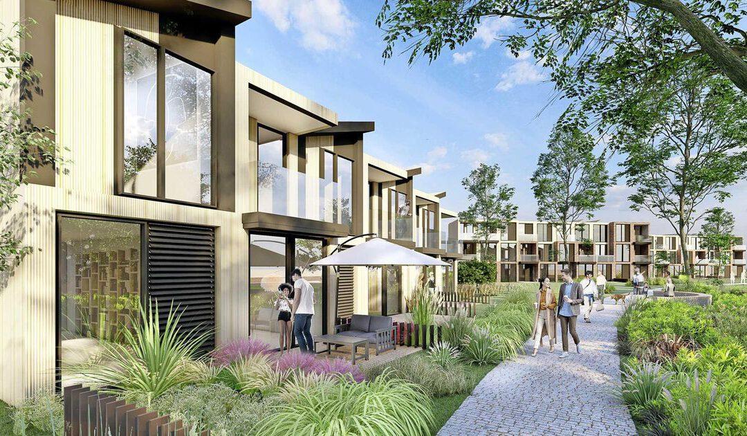 Rabobank bouwt nog eens 12.000 goedkope, tijdelijke huurhuizen