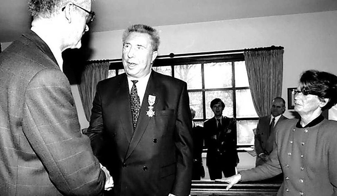 Vastgoedmagnaat en grondlegger Q-Park Ger Ruijters (90) overleden