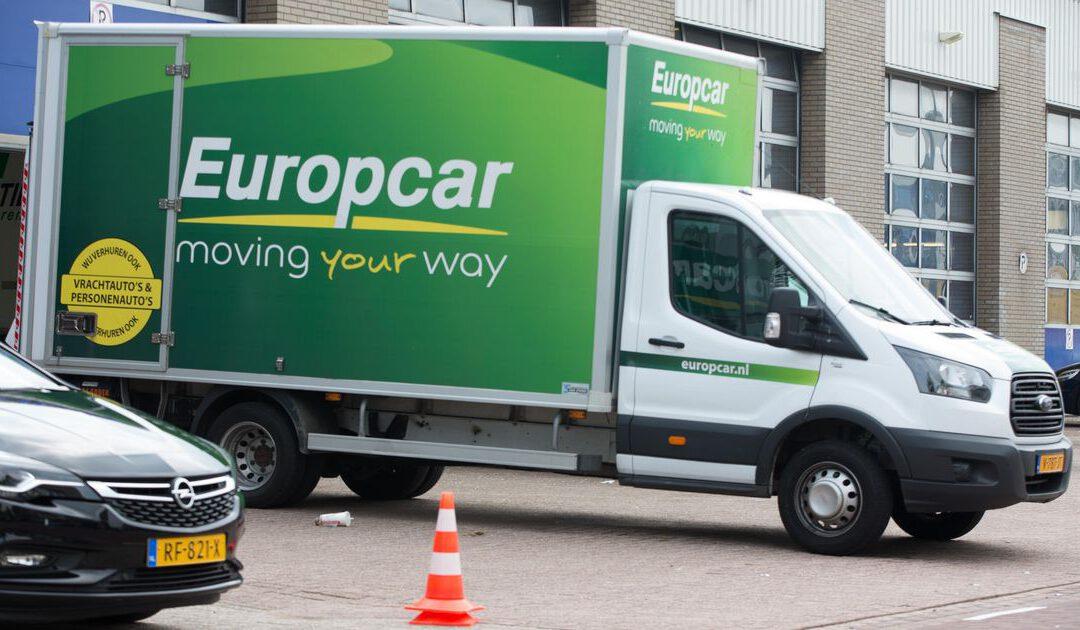 Volkswagen verhoogt overnamebod Europcar naar €2,5 miljard; aandeel Pon beperkt