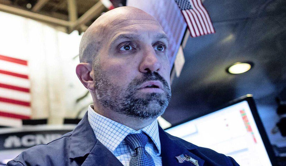 Flinke schuiver Dow met ruim 700 punten in rook op