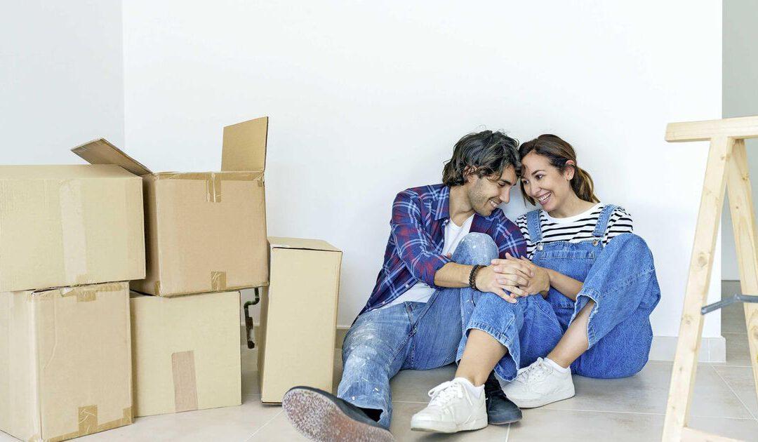 Huizenprijzen stijgen nóg harder: koper wringt zich in bochten om nog kans te maken