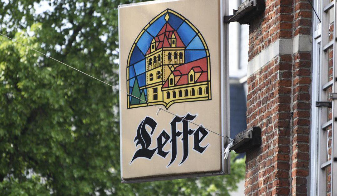 België zit Nederland op de hielen met export bier