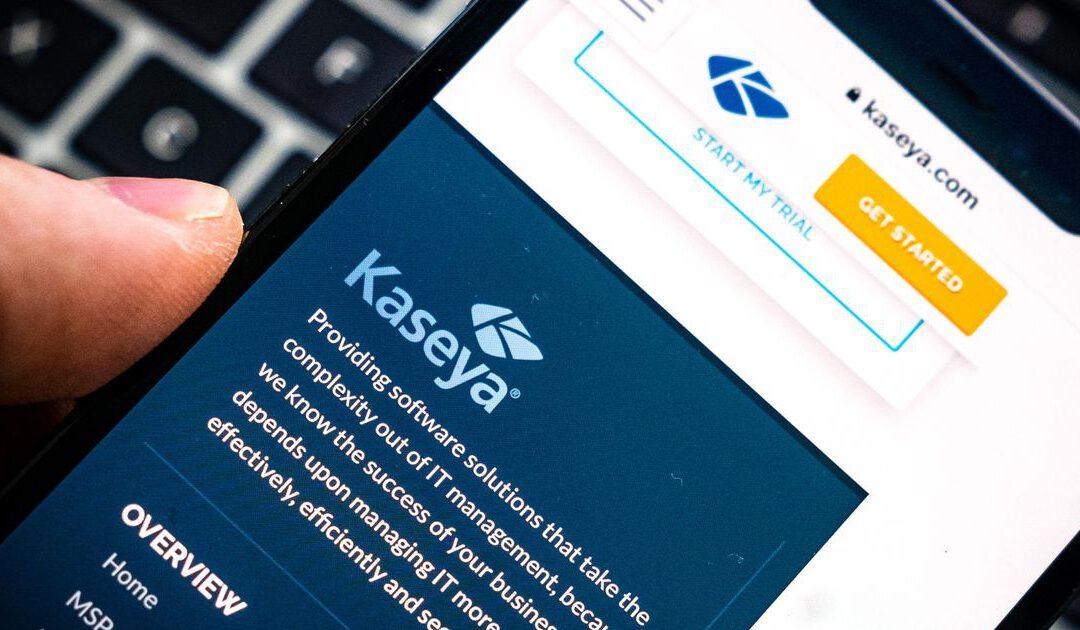 Sancties tegen Russische IT-bedrijven wegens cyberspionage