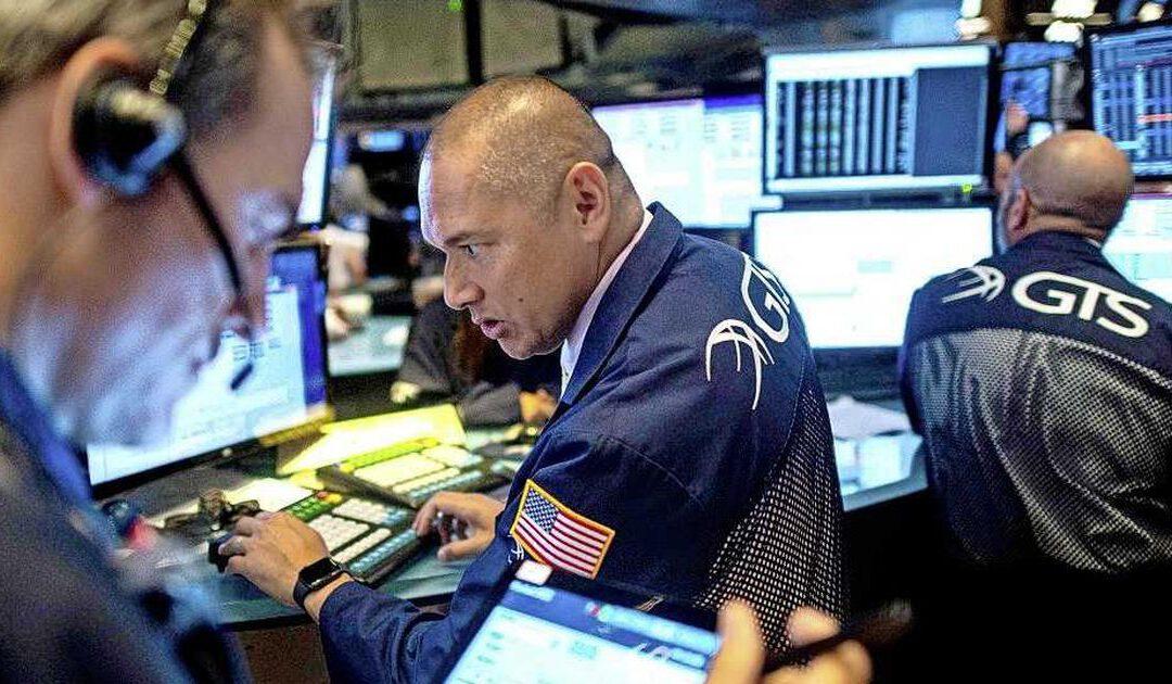 Dow Jones pakt record, belegger houdt optimisme