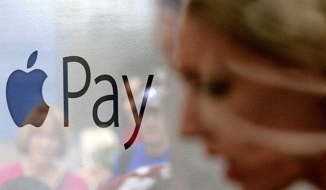 'Apple komt met kopen op afbetaling'