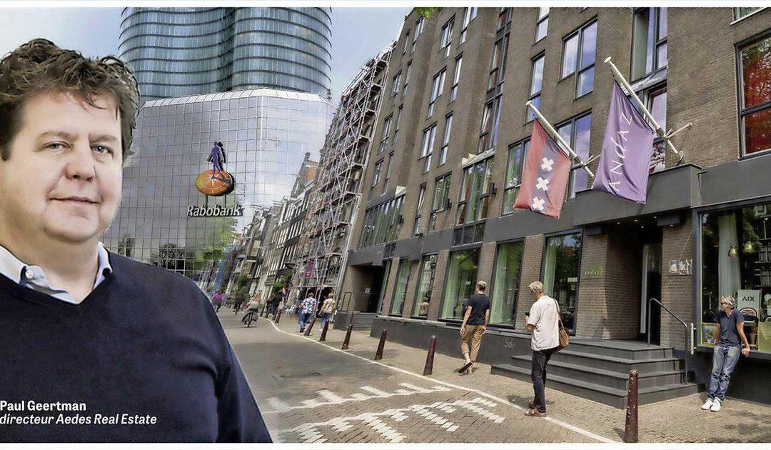 'De Rabobank duwde ons als gezond bedrijf in een wak'