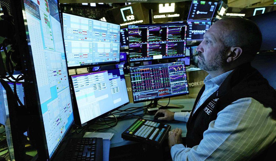 Consumenten halen Wall Street onderuit